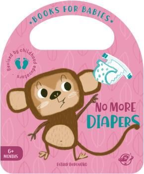 Books for Babies - No More Diapers