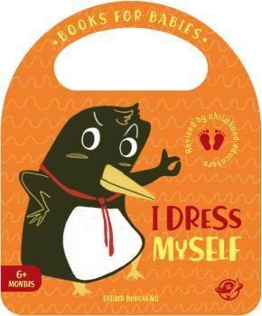 Books for Babies - I Dress Myself