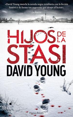 Hijos de la Stasi