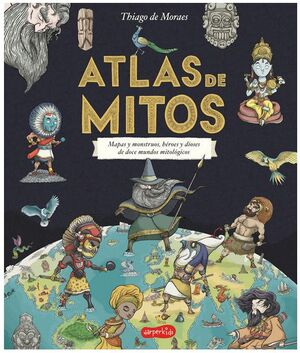 ATLAS DE MITOS