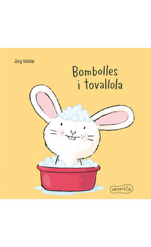 BOMBOLLES I TOVALLOLA CAT