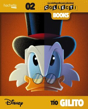 COLLECTI'BOOKS   GILITO /PICSOU