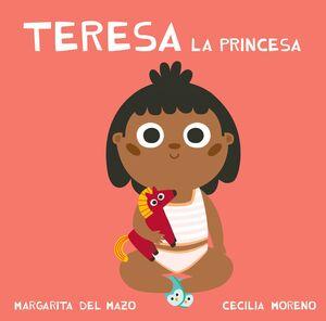 TERESA LA PRINCESA (cat)