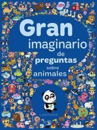 GRAN IMAGINARIO DE PREGU