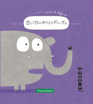 Spiderelefante