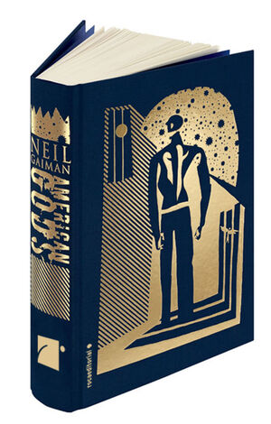 American Gods (edición ilustrada)