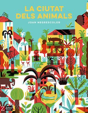 La ciutat dels animals