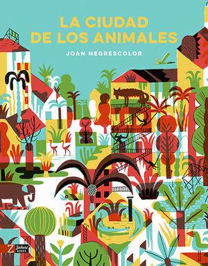 La ciudad de los animales