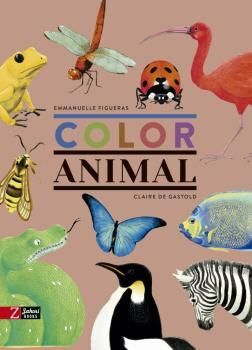 COLOR ANIMAL - CATALÀ