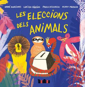 Les elecciones dels animals