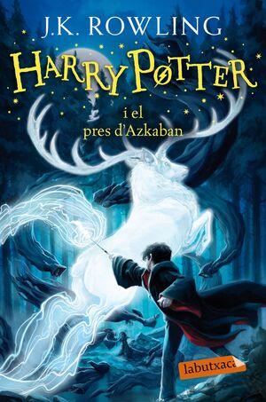 Harry Potter i el pres d'Azkaban