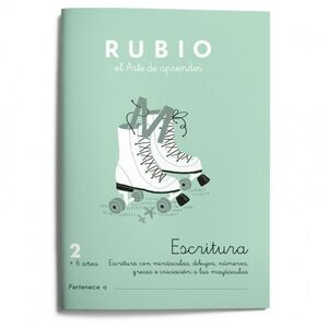 Escritura RUBIO 2