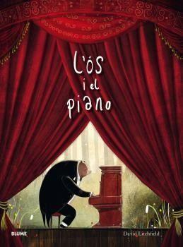 L'ós i el piano (2019)
