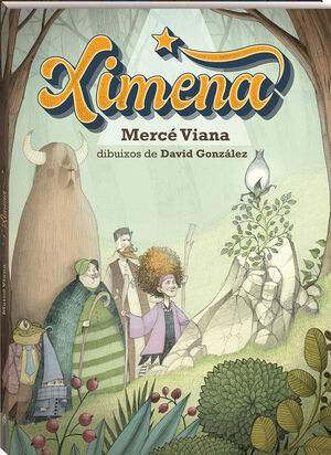 Ximena