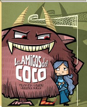 Los amigos del Coco