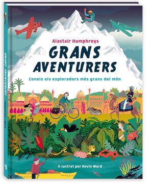 Grans aventurers