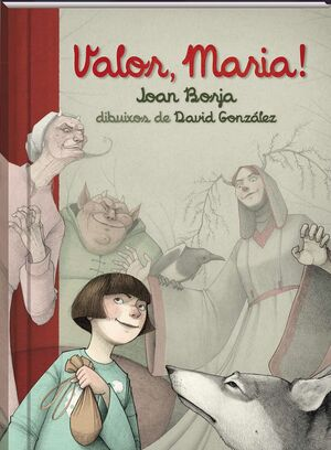 Valor, Maria