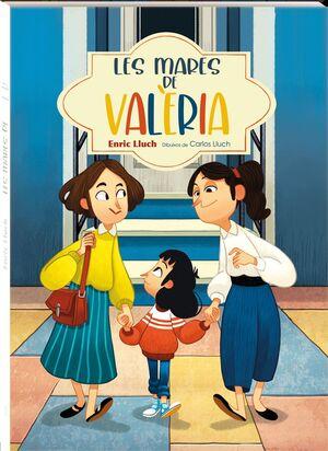 Les mares de Valeria