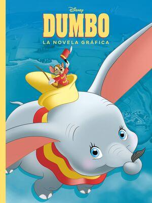 Dumbo. La novela gráfica