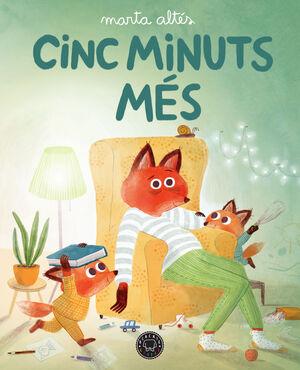 CINC MINUTS MÉS