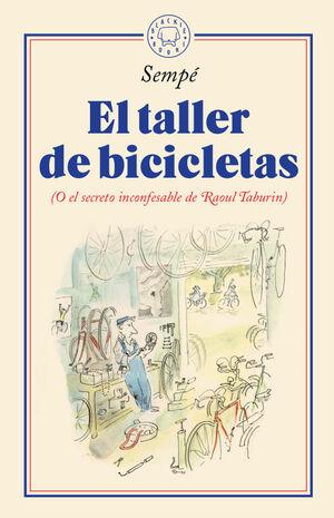 TALLER DE BICICLETAS, EL