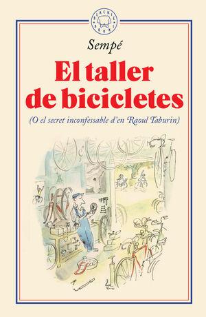 TALLER DE BICICLETES - VALENCIA