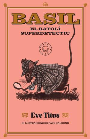 Basil, el ratolí superdetectiu