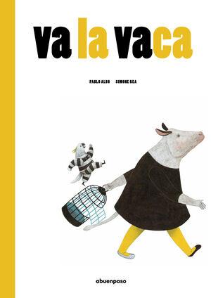VA LA VACA