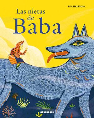 Las nietas de Baba