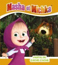 MASHA Y EL OSO.