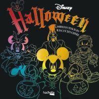 Halloween, 6 dibujos mágicos