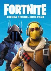 AGENDA ESCOLAR 2020-2021