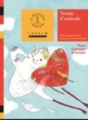 TENDA D'ANIMALS