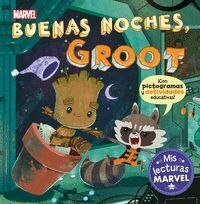 BUENAS NOCHES, GROOT