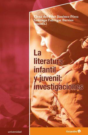 LITERATURA INFANTIL Y JUVENIL, LA: INVESTIGACIONES