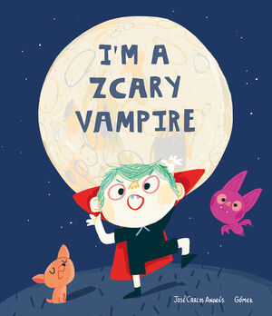 I'm a Zcary Vampire
