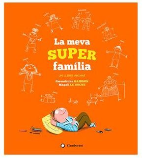 MEVA SUPERFAMILIA,LA