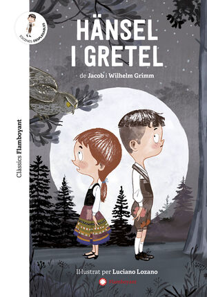Hänsel i Gretel