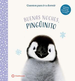 BUENAS NOCHES PINGUINO