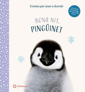 Bona nit, pingüinet