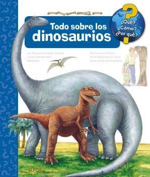 ¿Qué?... Todo sobre los dinosaurios (2019)