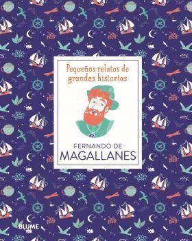 Pequeños relatos. Fernando de Magallanes