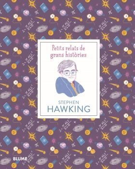 Petits relats. Stephen Hawking