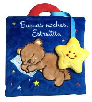 Buenas noches, estrellita