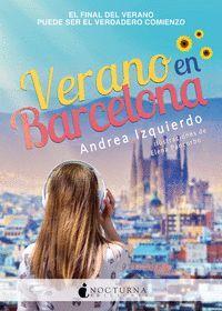 Verano en Barcelona
