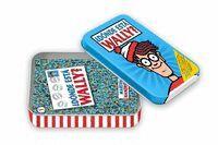 ¿Dónde está Wally? (Caja Metálica)