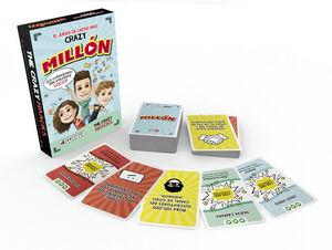 El Millón. El juego más Crazy (The Crazy Haacks)