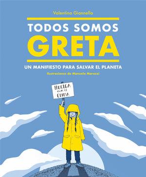 Todos somos Greta