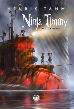 Ninja Timmy 2