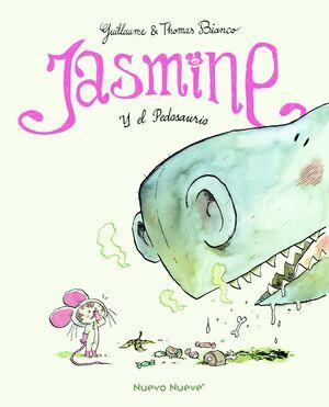 Jasmine - 2